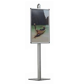 Single Sided A1 Poster Display Stand - MFS Range