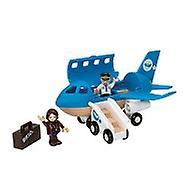 BRIO Airplane Boarding Play Set 33306