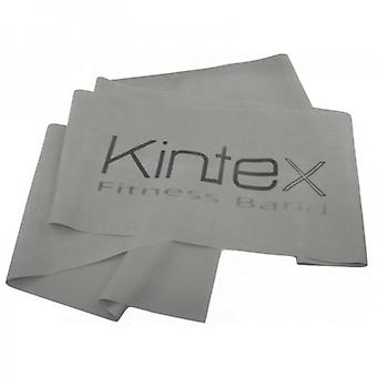 KINTEX fitness tape different strengths of silver (super strong - 0, 55 mm)