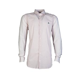 Vivienne Westwood camicia Casual S25DL0258S42598-001F