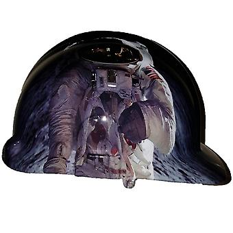 Astronaut Hard Hat