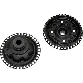 Reservedel Team C T01084 30-tann differensial cogwheel