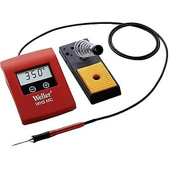 Soldering station Digital 50 W Weller WHS MC +100 up to +400 °C Battery-powered