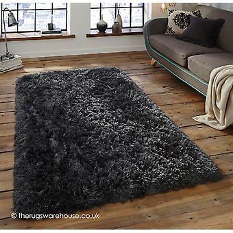 Polar houtskool tapijt