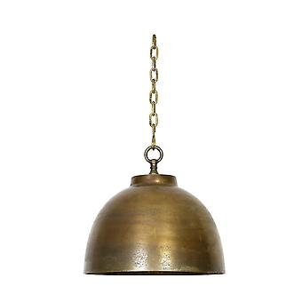 Light & Living Hanging Pendant Lamp D45x40cm Kylie Antique Bronze