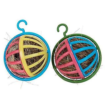 Tyrol Nesting Material Balls (Birds , Bird Cage Accessories , Nests and Complements)