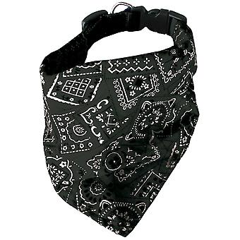Ica Scarf Necklace (Dogs , Dog Clothes , Fashion Accessories)