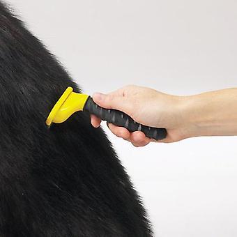 Furminator 犬・ デ ・流すツール短い髪