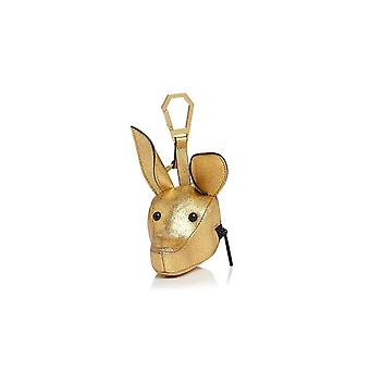 KENDALL + KYLIE BAMBINO GOLD CHARM
