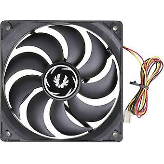 Bitfenix Spectre PC fan Black (W x H x D) 120 x 120 x 25 mm