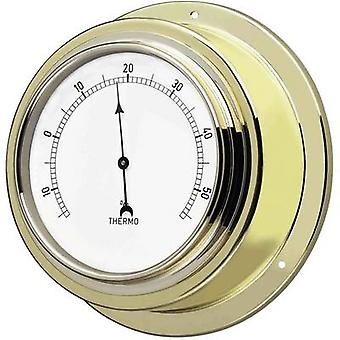 Wall Thermometer TFA 19.2015 Brass
