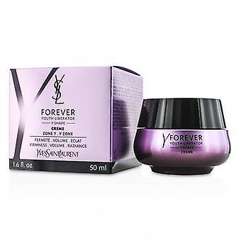 Yves Saint Laurent Forever Youth Liberator Y Shape Cream - 50ml/1.6oz