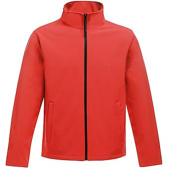 Regatta Womens Ablaze Printable Softshell Workwear Jacket