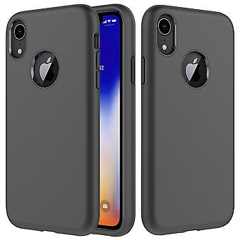 Dual action Case - iPhone XR!