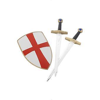 Smiffy's Knight Crusader Set