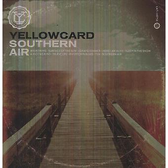 Yellowcard - Southern Air [vinilo] USA importar