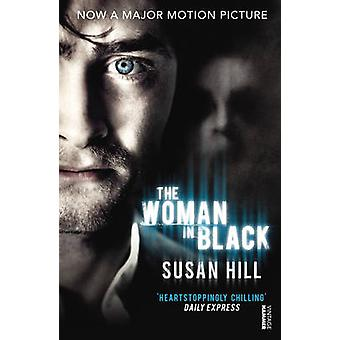 Woman In Black (Film Tie-In) af Susan Hill - 9780099562979 bog