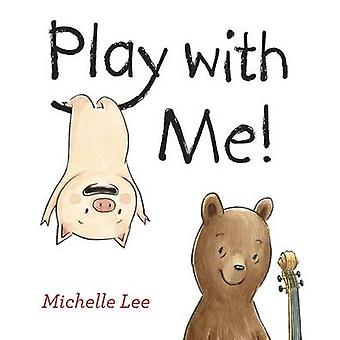 Speel met mij! door Michelle Lee - 9780399546013 boek