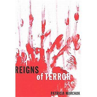 Herrschaft des Terrors durch Patricia Marchak - 9780773526426 Buch