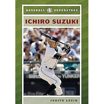 Ichiro Suzuki av Judith Levin - 9780791094402 bok