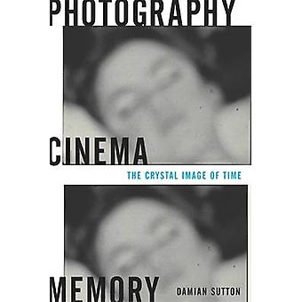 Photography - Cinema - Memory - The Crystal Image of Time by Damian Su