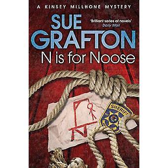 N er for løkken (ny udgave) af Sue Grafton - 9781447212355 bog