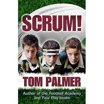 Scrum! door Tom Palmer - Dylan Gibson - 9781842999448 boek