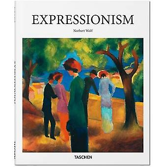 Expressionismen av Norbert Wolf - 9783836505284 bok
