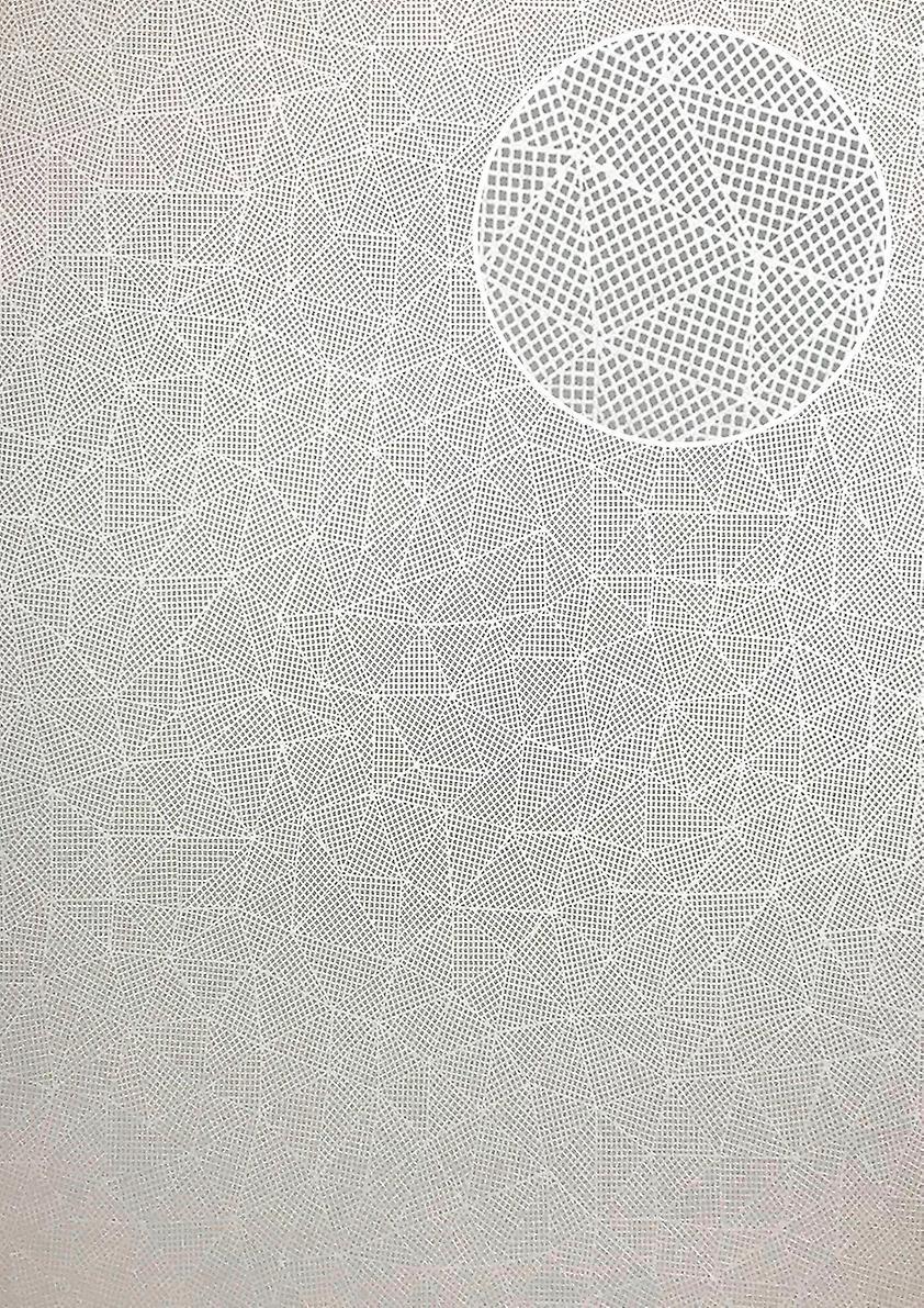 Non-woven wallpaper ATLAS XPL-590-6