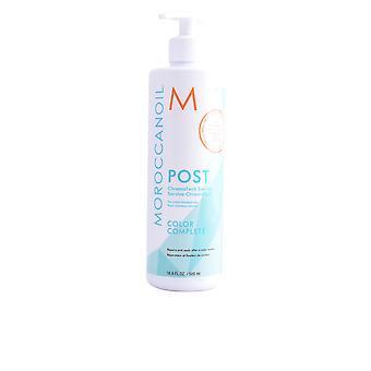 Moroccanoil Chromatech Post 500 Ml Unisex