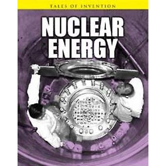 Nuclear Energy by Chris Oxlade - 9781406222708 Book