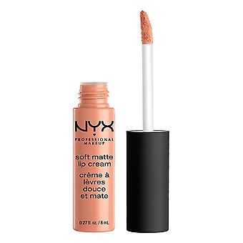 NYX Prof. Make-up Soft Matte Lip Cream Athen