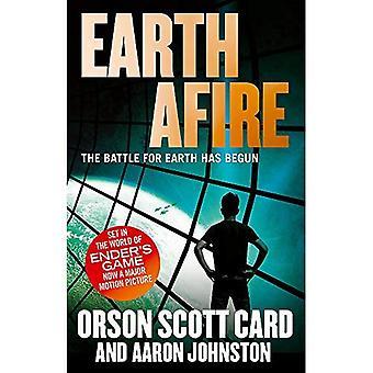 Earth Brand: Buch 2 des ersten Krieges Ameisensäure