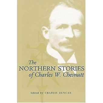 As histórias do norte de Charles W. Chesnutt