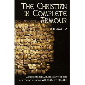 Chrétienne en armure complète: c. 2