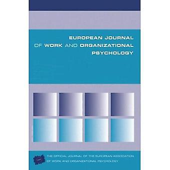 Leadership et équité: un numéro spécial de la revue européenne du travail et d'organisation...