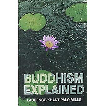 Boeddhisme uitgelegd