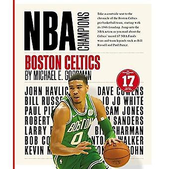 Boston Celtics (NBA kampioen)