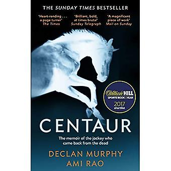 Centaur: Slutomgången för William Hill sport bok år 2017