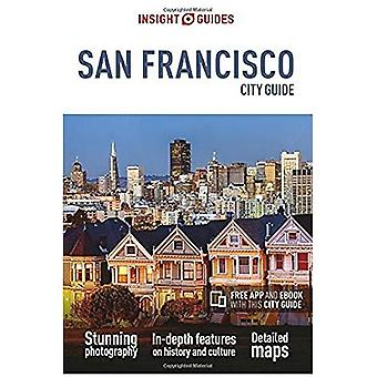 Insight Guides: San Francisco City Guide (Insight City Guides)