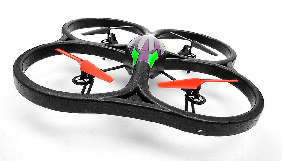 WL jouets V333 Mode Headless 2,4 G 6 axes RC Quadcopter RTF avec caméra