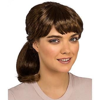 Ghostbuster Erin peluca para adultos