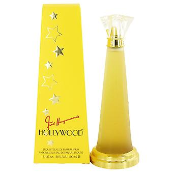 HOLLYWOOD by Fred Hayman Eau De Parfum Spray 3.4 oz / 100 ml (Women)