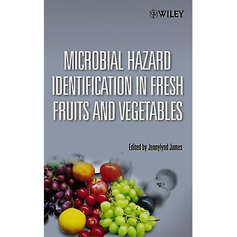 Microbial Hazard Identification by James