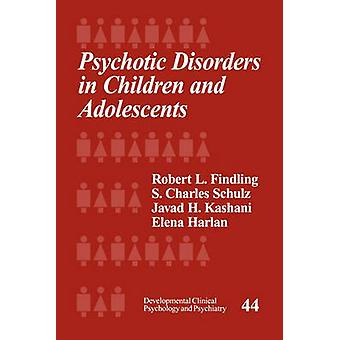 Disturbi psicotici in bambini e adolescenti da Findling & Robert