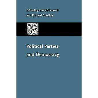 Political Parties and Democracy by Diamond & Larry Jay