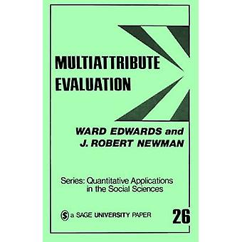 Multiattribute Evaluation by Edwards & Ward