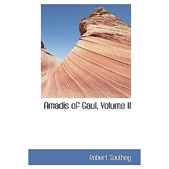 اماديس بلاد الغال المجلد الثاني من ساوثى & روبرت