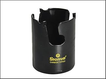 Starrett FCW0218 TCT Fast Cutting Wood Holesaw 54mm