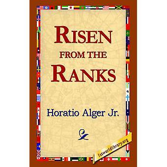 Resucitado de entre las filas de Alger y Horatio y Jr.